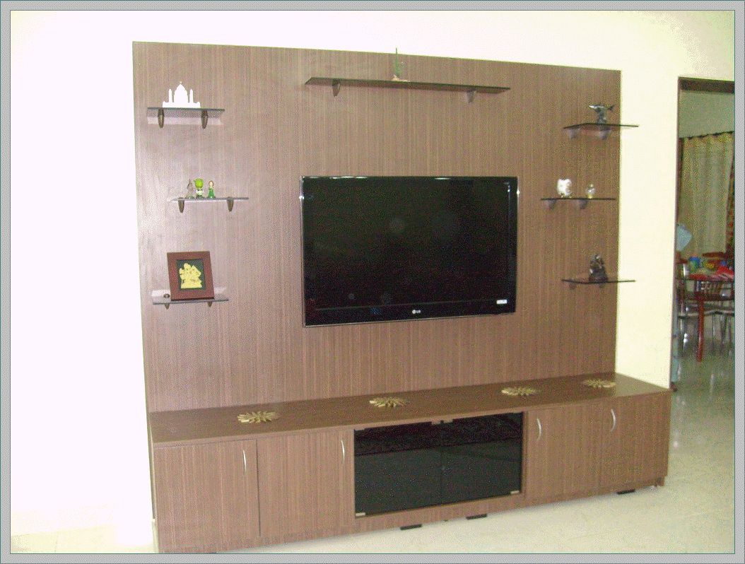 Best Lcd Showcase Designs Hall Home House Design