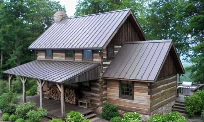 Best Log Cabin Modular Homes Ideas Pinterest