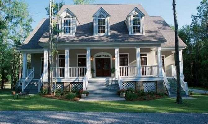 Best Low Country Style Pinterest Home