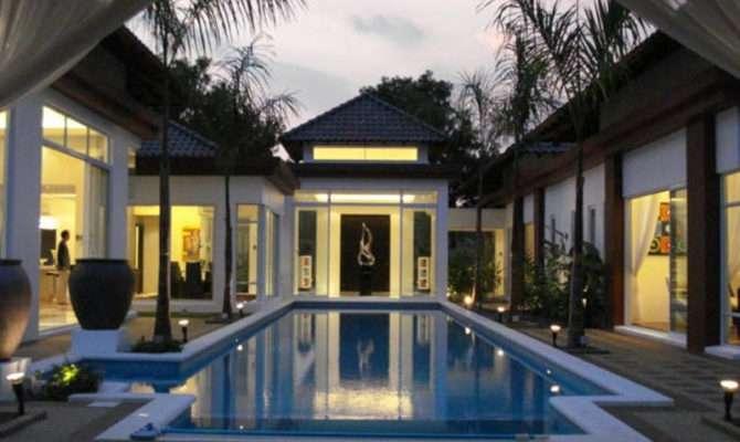 Best Luxury Elegant Bungalow House Plans