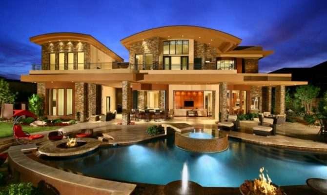 Best Luxury Houses World