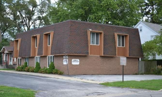 Best Mansard Roof Exterior Home Buildi