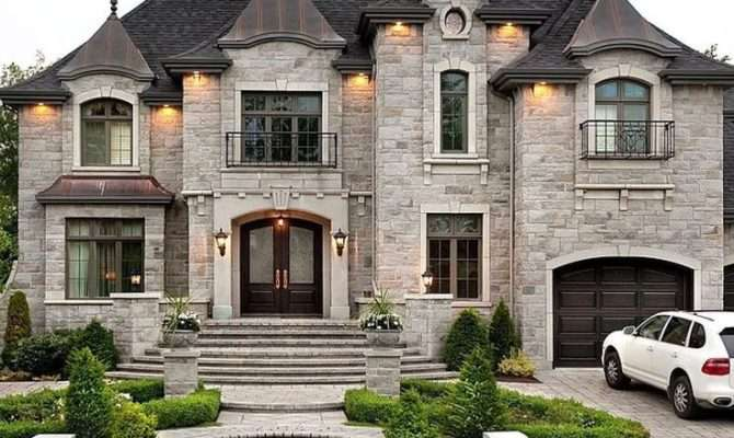 Best Mansions Ideas Pinterest Homes