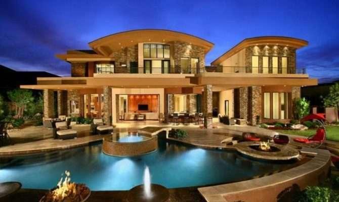 Best Millionaire Homes Home Designs Interior Exterior Pinterest
