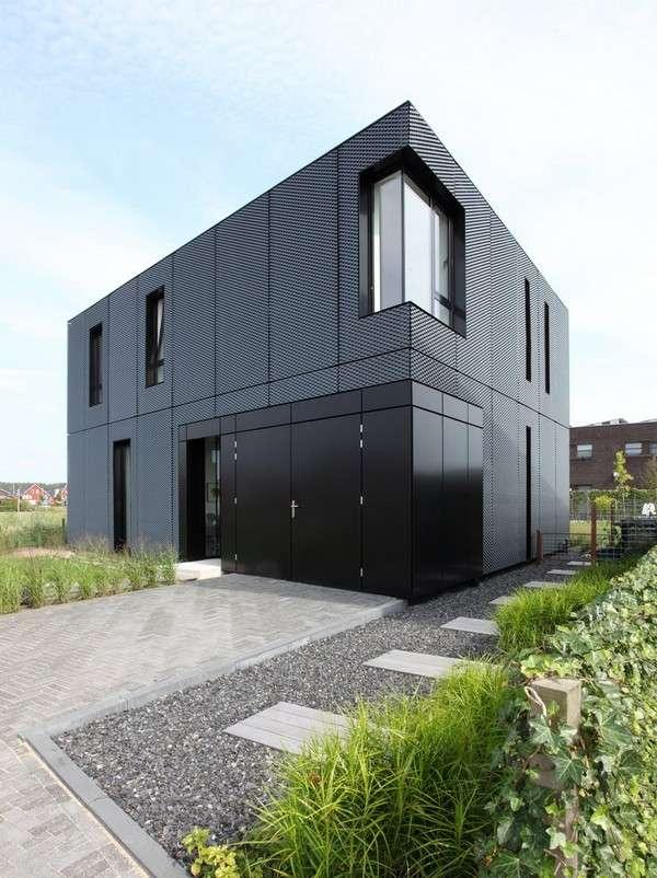 Best Minimalist Home Designs Presented Freshome