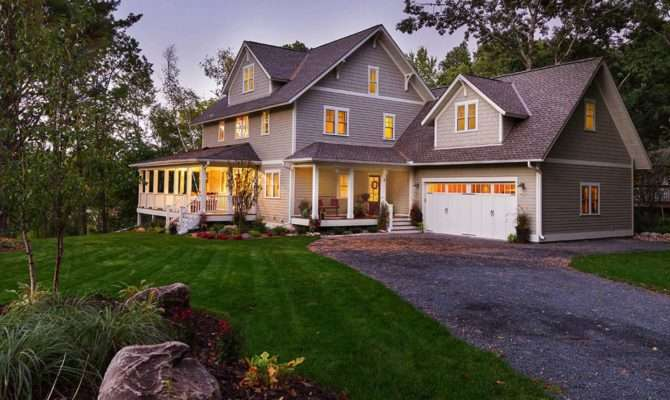 Best Modern Farmhouse Floor Plans Won People