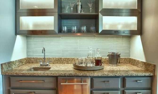 Best Modern Wet Bar Design Ideas Remodel Houzz