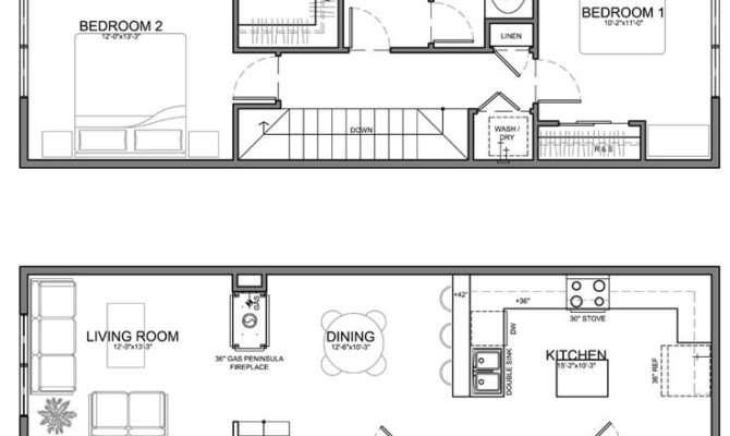 Best Narrow House Ideas Pinterest