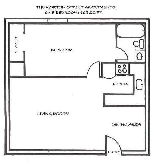 Best One Bedroom House Plans Ideas Pinterest