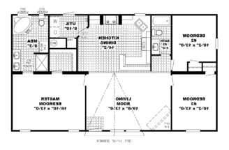 Best Open Floor Plan Amusing Home Designs