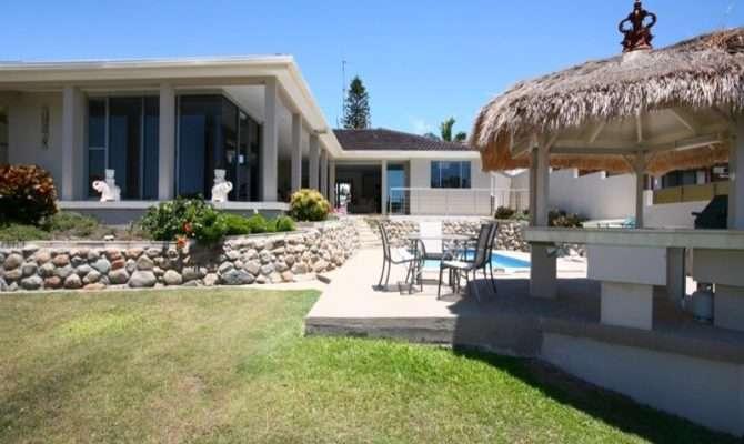 Best Outdoor Living Areas
