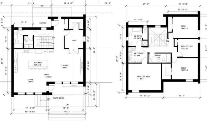 Best Passive House Design Plans