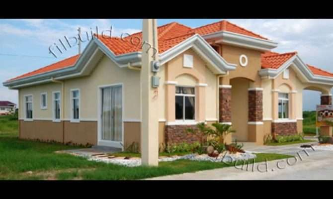 Best Perfect Latest Bungalow House Design