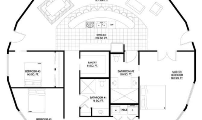Best Round House Plans Ideas Pinterest