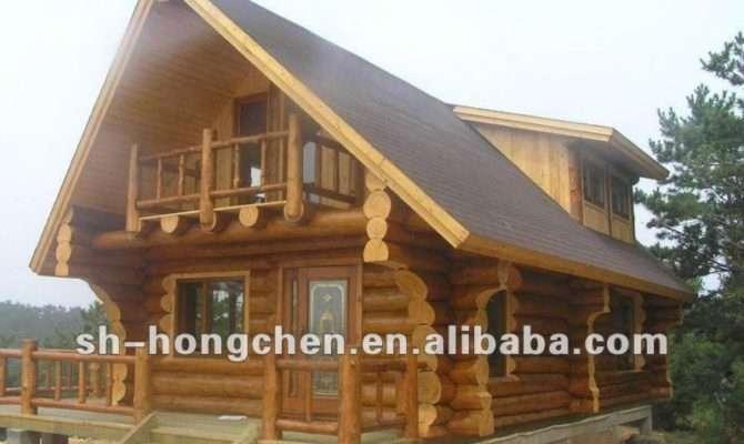 Best Seller Cheap Modern Prefab Wood House Kit Homes