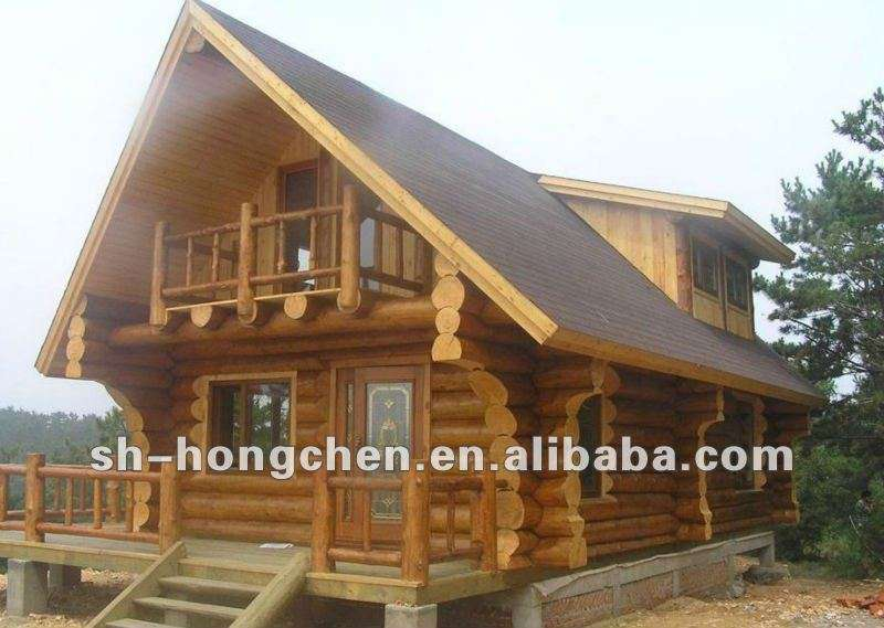Best Seller Cheap Modern Prefab Wood House Kit Homes