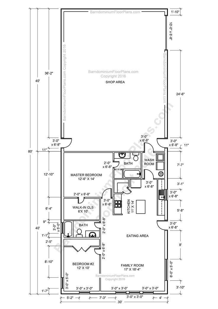 Best Shop House Plans Ideas Pinterest Pole