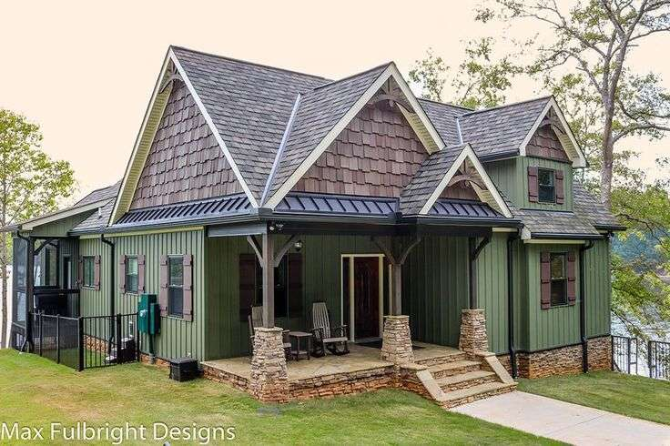 Best Small Cottage House Ideas Pinterest