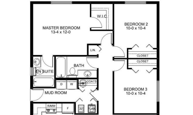 Best Small House Plans Ideas Floor Inside