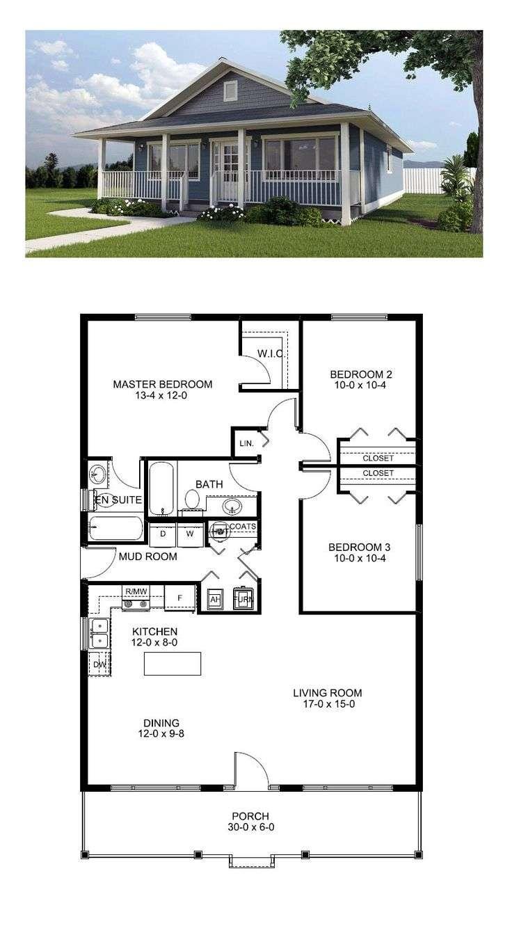 Best Small House Plans Ideas Pinterest Home