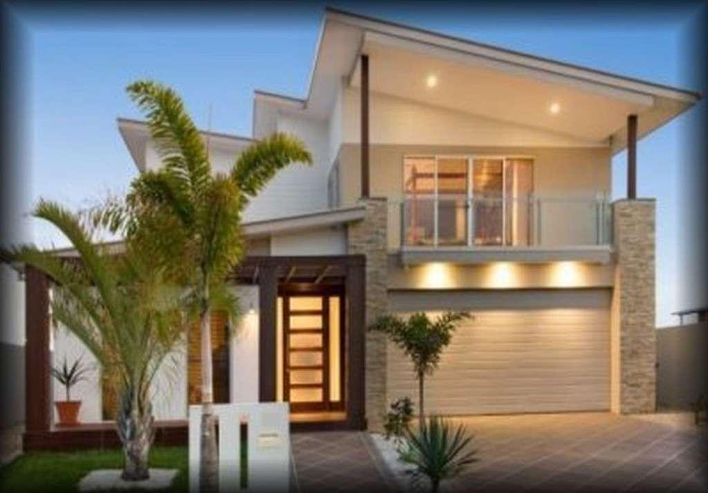 Best Small Modern House Designs Blueprints