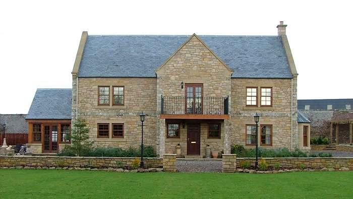 Best Stone Built Homes Home Plans Blueprints