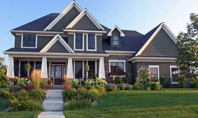 Best Story Craftsman Style House Plans