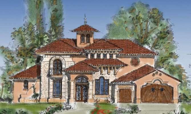 Best Tuscan Home Design