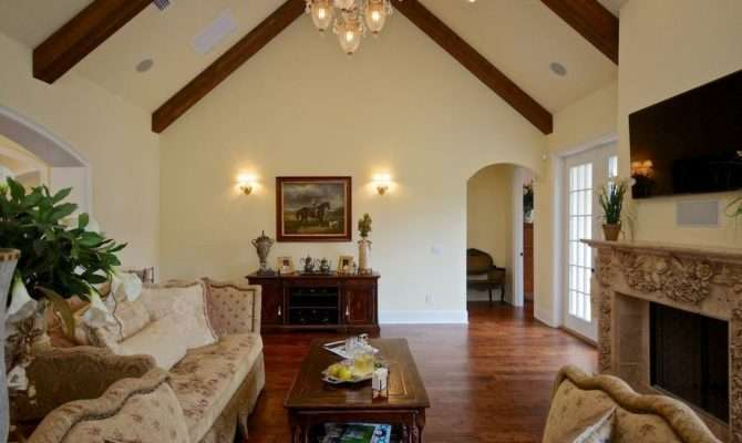Best Vaulted Room Home Plans