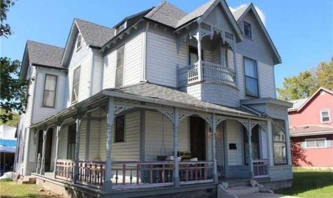 Best Victorian Style Homes Ideas Pinterest