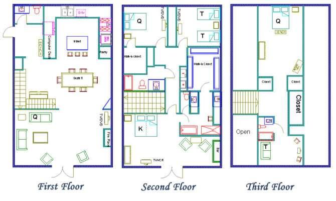 Best Walk Closet Floor Plans Ideas Home