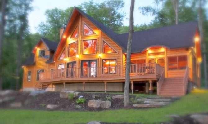 Best Wood House