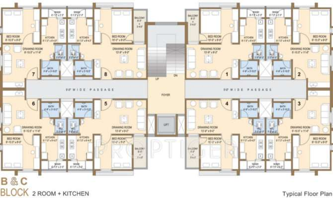 Bhk Apartment Sale Aroma Realties