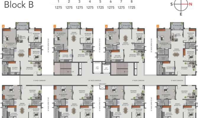 Bhk Apartment Sale Greenmark