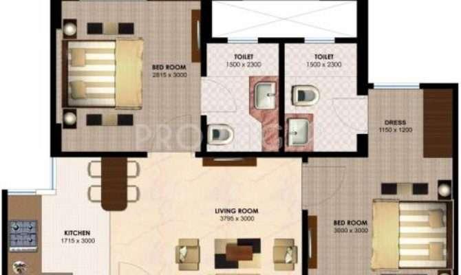 Bhk Apartment Sale Imperia
