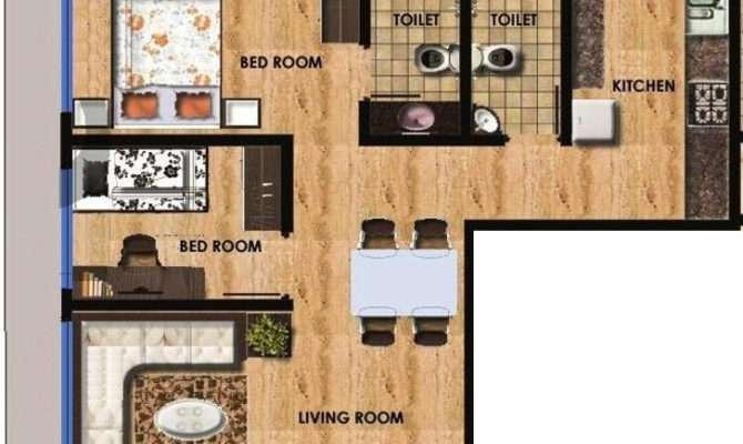 Bhk Apartment Sale Maitree