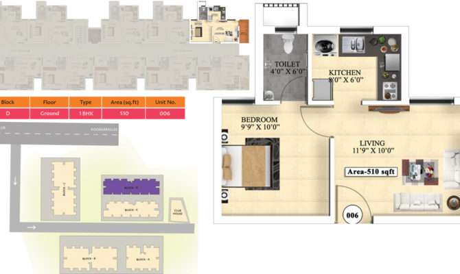 Bhk Apartment Sale Vijay Raja Ideal