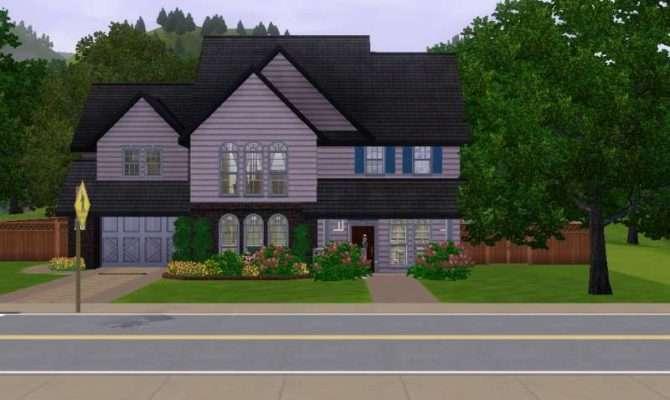 Big Fancy Houses House