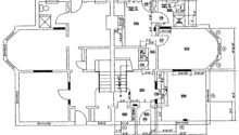 Big House Floor Plan Designs Plans