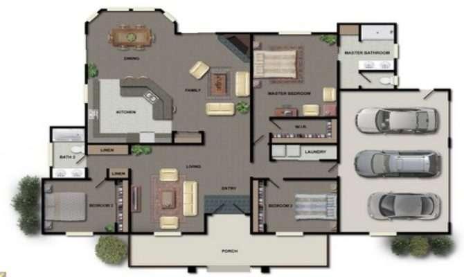 Big House Plan Designs Floors Floor Design Mansion