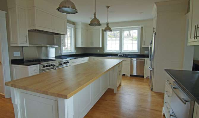 Big Kitchen Island Ideas Pint