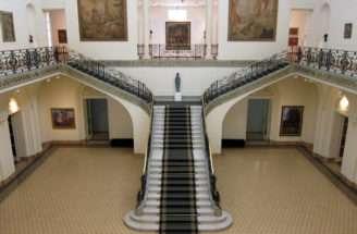 Big Mansions Inside Hub