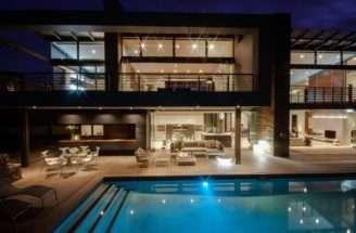 Big Modern House Open Floor Plan Design Youtube