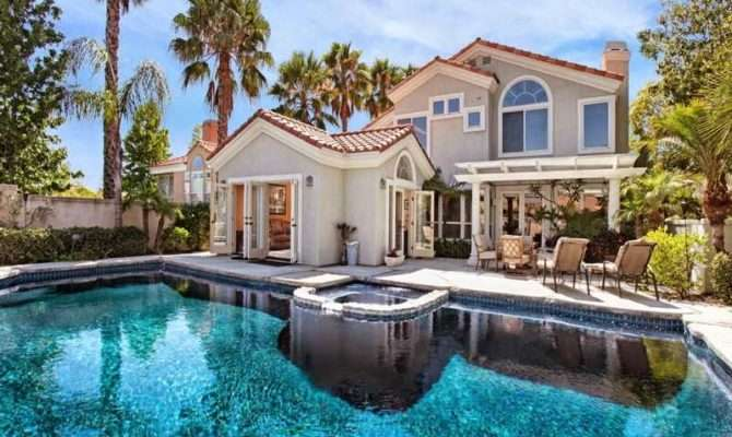 Big Nice Houses Pool Home Design