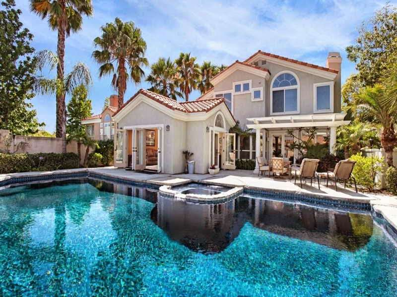 Big Nice Houses Pool Home Design Architecture Plans 43770