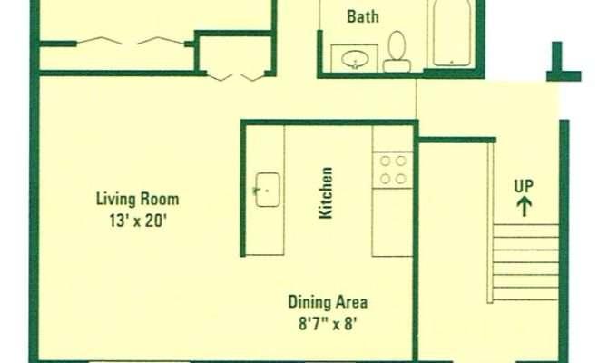 Big Square Feet Apartment Latest