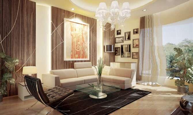 Black Brown Lounge Dream Home Interiors Open Design
