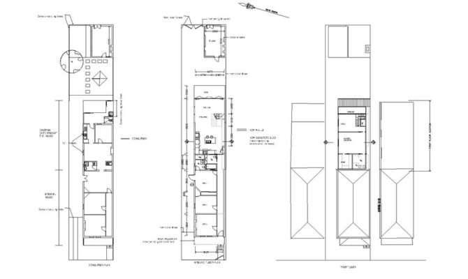 Blue House Openbuildings