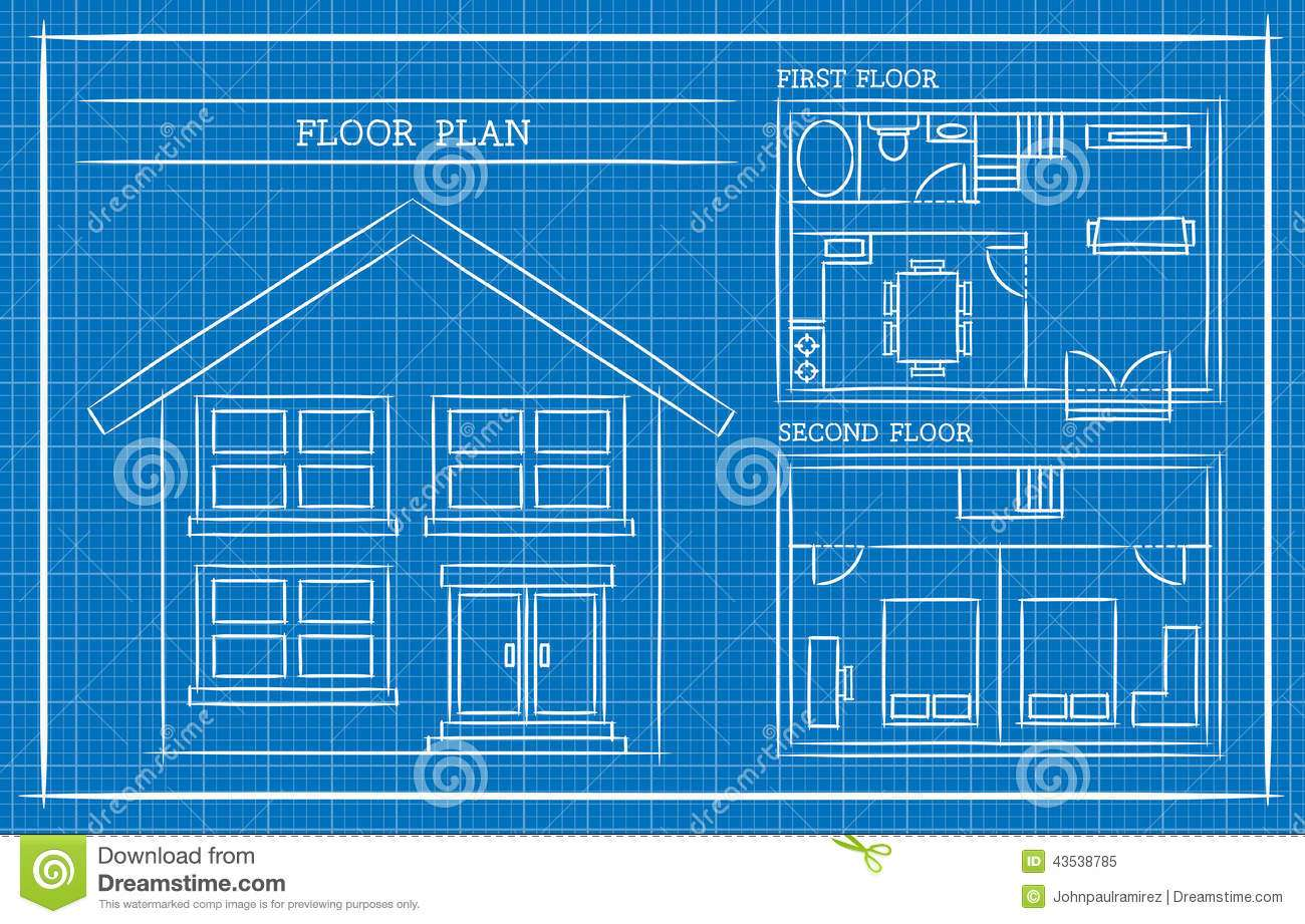 Blueprint Home Design