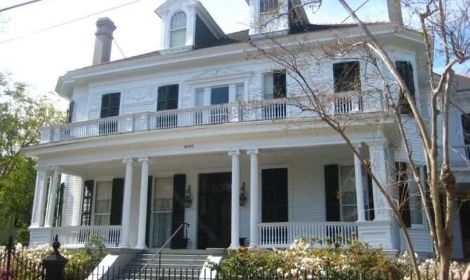 Brad Pitt New Orleans Home Popular